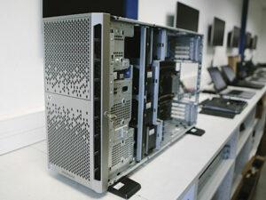 XEFI-HP PC
