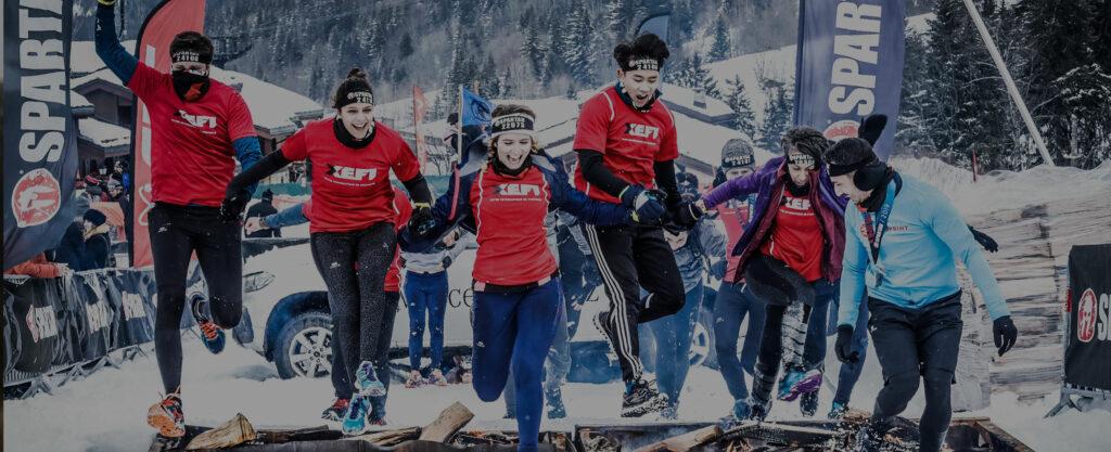 XEFI Sport santé