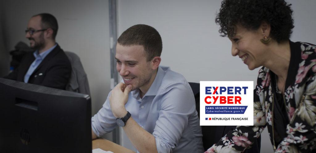 XEFI - Label ExpertCyber